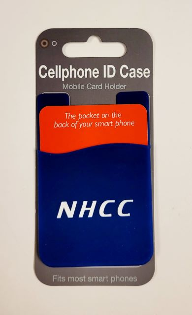Image For CELLPHONE ID CASE